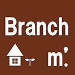 Branch m'.