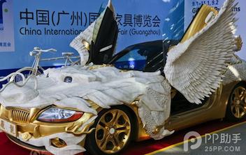 3分でわかる中国ビジネス攻略-金BMW5