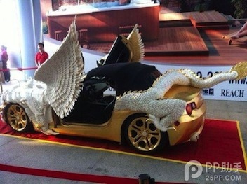3分でわかる中国ビジネス攻略-金BMW6