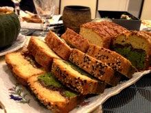 $麺からパンまで何でも手作り♪食いしん坊なおこの「美味礼賛」日記