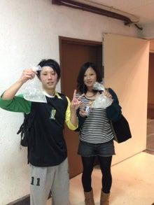 CHELブロ『絆~キズナ~Um por todos, todos por um, a equipe da fam?lia ☆』