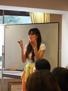 コスメを読む♪炭酸美容家 髙橋弘美☆オフィシャルブログ