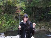 上津江フィッシングパークのブログ