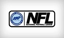 $Last More  -斉藤泰一郎 ブログ--NFL Logo