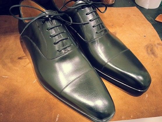 Magnanni Shoe Repair