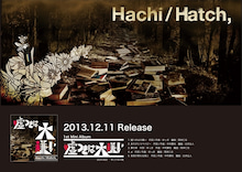 $Hachi/Hatch, Official Blog