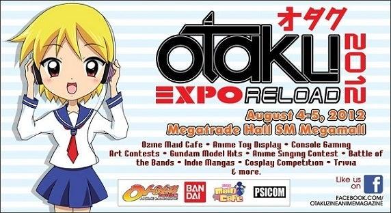 Otaku Expo 2012
