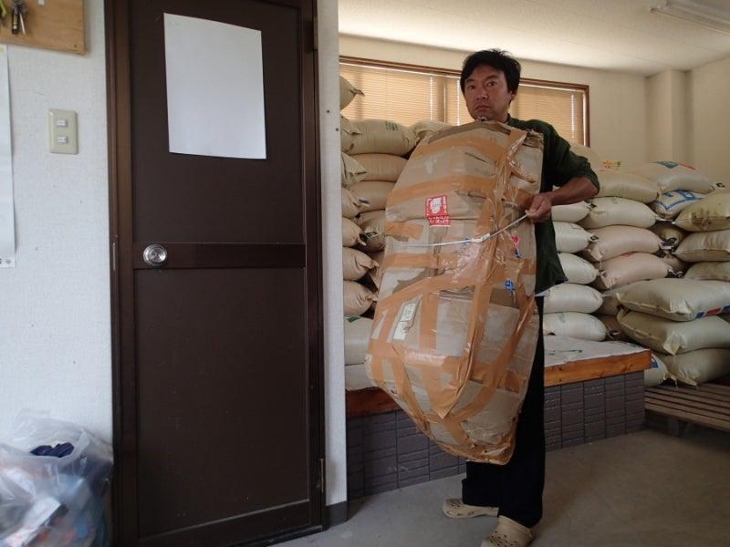 $歩き人ふみの徒歩世界旅行 日本・台湾編-荷物