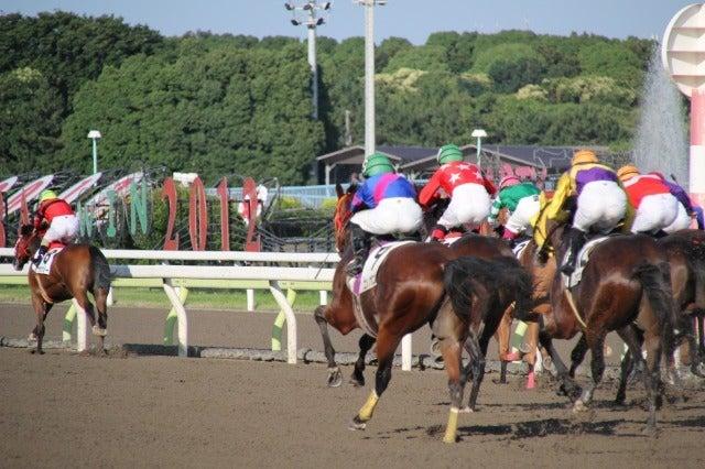勝馬エースのブログ 2代目競馬ジロウ