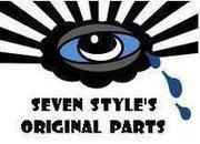 Seven Styles  Blog