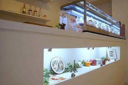 大阪スイーツレポーターちひろのおいしいスイーツランキング-シューサレ専門店 カフェナカ