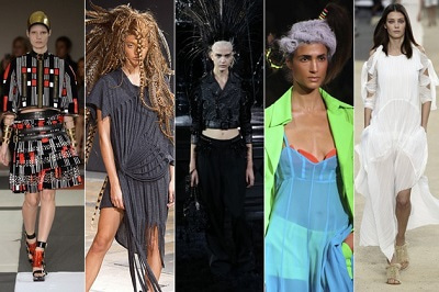 $ファッションジャーナリスト樋口真一あなたの知らないパリコレクション、パリコレ、東京コレの秘密FASHIONLEAKS BY SHINICHI HIGUCHI