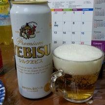 本気のビール