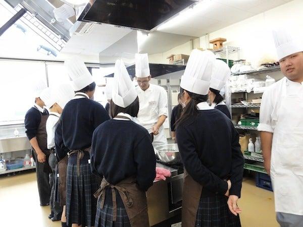 $国際製菓専門学校のブログ