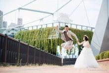 "$""More Happy!"" - New Vintage Wedding -"