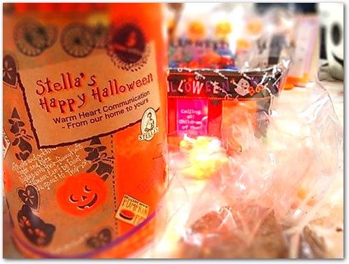 映画&楽しい一日♪-Halloween