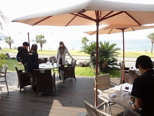 ぴろきちのブログ(福岡)-PALM BEACH