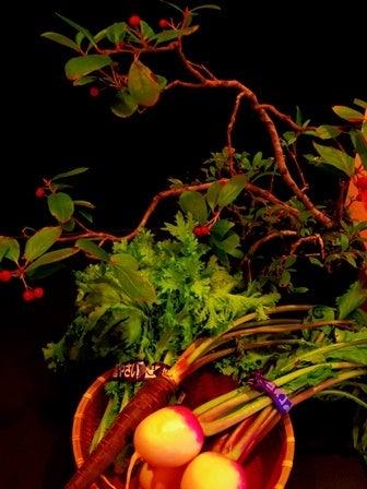 bonsai life      -盆栽のある暮らし- 東京の盆栽教室 琳葉(りんは)盆栽 RINHA BONSAI-琳葉盆栽 鎌倉野菜
