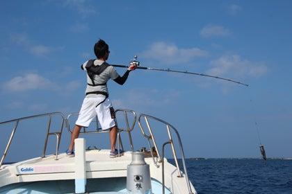 $釣りガールのブログ 【専業主婦の釣りバカ日記 りぃーちゃんライフ】