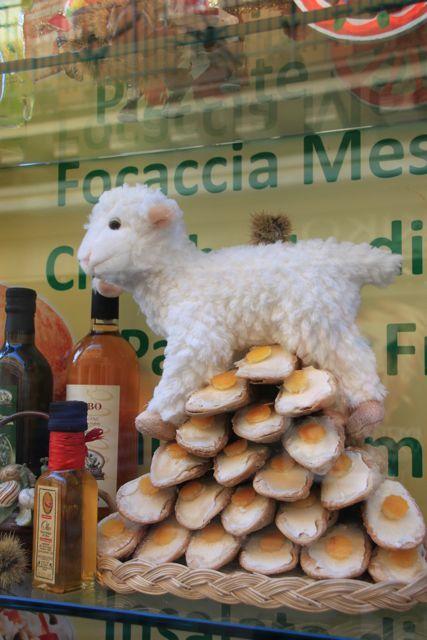 $プロヴァンス発 南フランス暮らし365日-羊