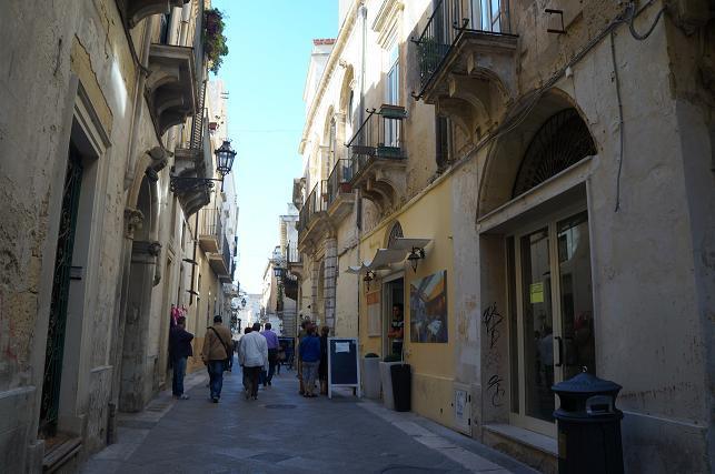 フレア ツアーズの旅情報&オフィシャルブログ-南イタリア レッチェの旅