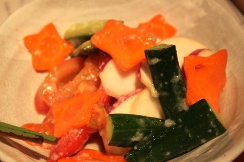 みさきのゑHAPPYになるブログ-お野菜