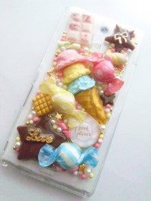 pink planet *+sweets deco/handmade+*-DVC00409.jpg