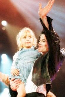 $Michael Jackson を語らせて!