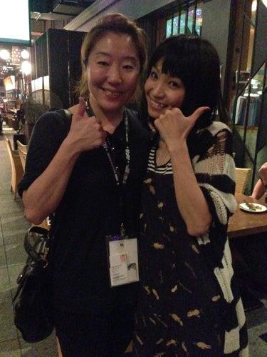 LiSAオフィシャルブログ「今日もいい日だ」Powered by Ameba