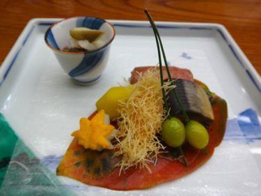 横浜発 驢馬人の美食な日々-Yoshizawa04