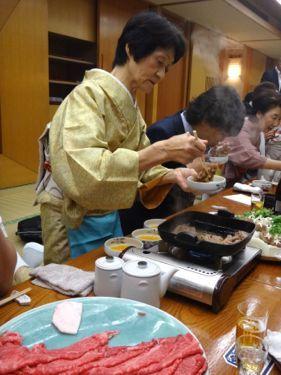 横浜発 驢馬人の美食な日々-Yoshizawa10