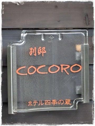 旅犬Lani&Leaのほほん風船記-COCORO