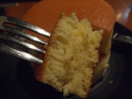 お昼の花道 パンケーキとホテ朝が好き+α