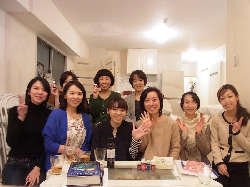 シータ認定プロコーチ長谷川暢子~Le Blanc ルブラン【東京・目黒】