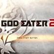 GOD EATER …