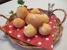 Bread Basket-ポンデケージョ