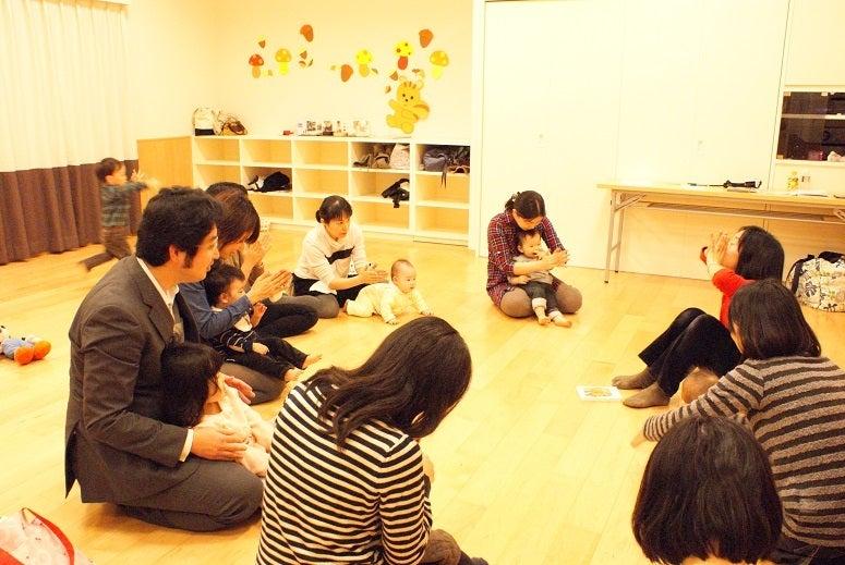 鎌倉・<br />由比ヶ浜の親子英会話教室 0歳から5歳の親子英語レッスン