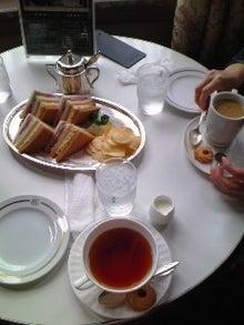 ボヌール紅茶教室&ティーサロン