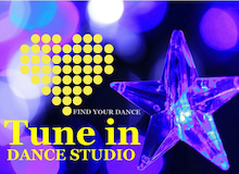 $Tune in DANCE STUDIO★