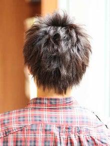 $ヘアスタイル 表参道 mazele hair 山本ひろきの髪型メンズ、ヘアカタブログ