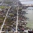 画像で伝える台風30…