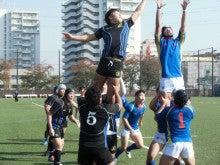 駿河台大学ラグビー部MG Blog