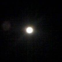 満月とM7,8の地震…