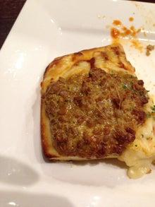 burariのブログ-チロリン村納豆ピザ