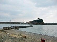 「旬魚たつみ」スタッフブログ-曇りでした。