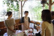 軽井沢レストランウェディングならノエル
