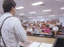 中島旻保の大人の絵日記-再度の渡米4卒後教育コースが始まる_回想録97