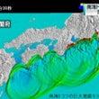 南海トラフ巨大地震に…