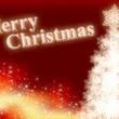 クリスマスの日の出来…