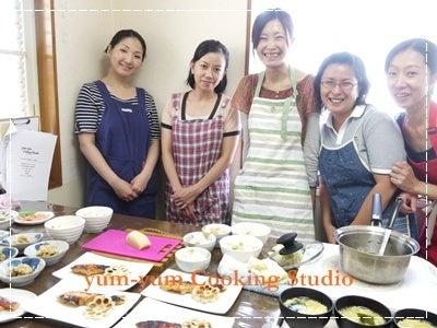 託児のある料理教室 【yum-yum Cooking Studio】